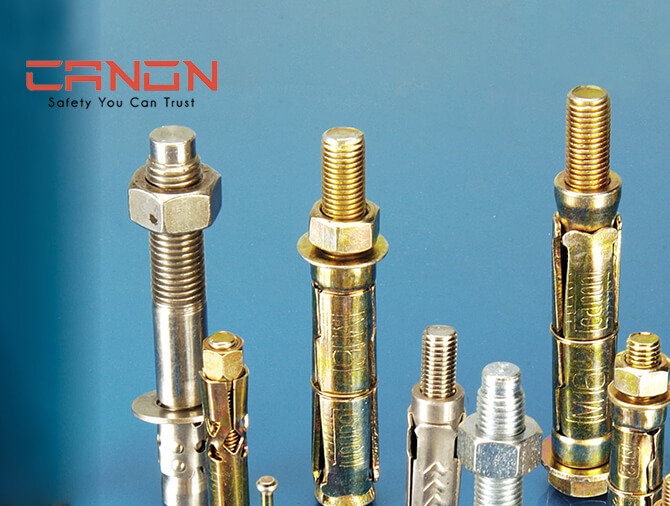 Canon Fasteners supplliers