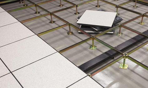 Raised floor, access floor, false floor manufacturers and Suppliers