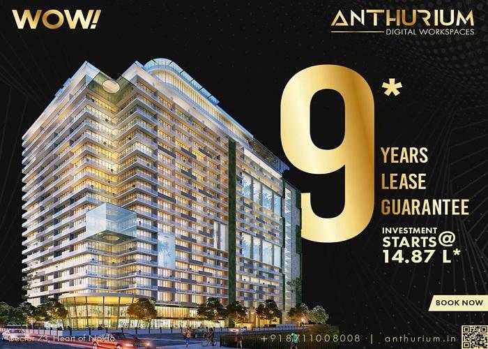 Best real estate companies in Noida
