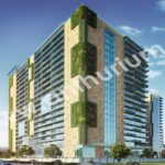 anthurium noida green building