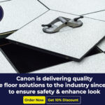 Attributes of Access Floors